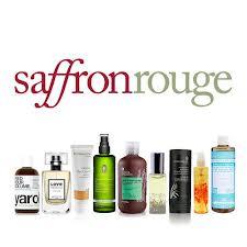 SaffronRouge.com