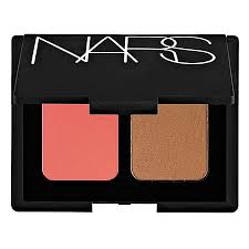 NARS Highlighting/ Bronzing Blush Duo