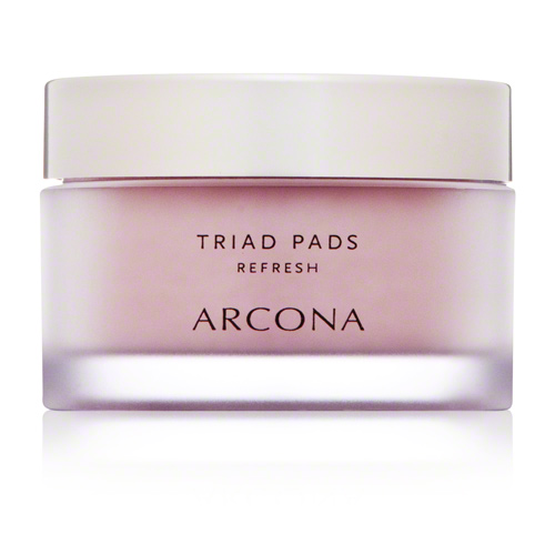 Arcona Triad All-In-One Cleansing Pads