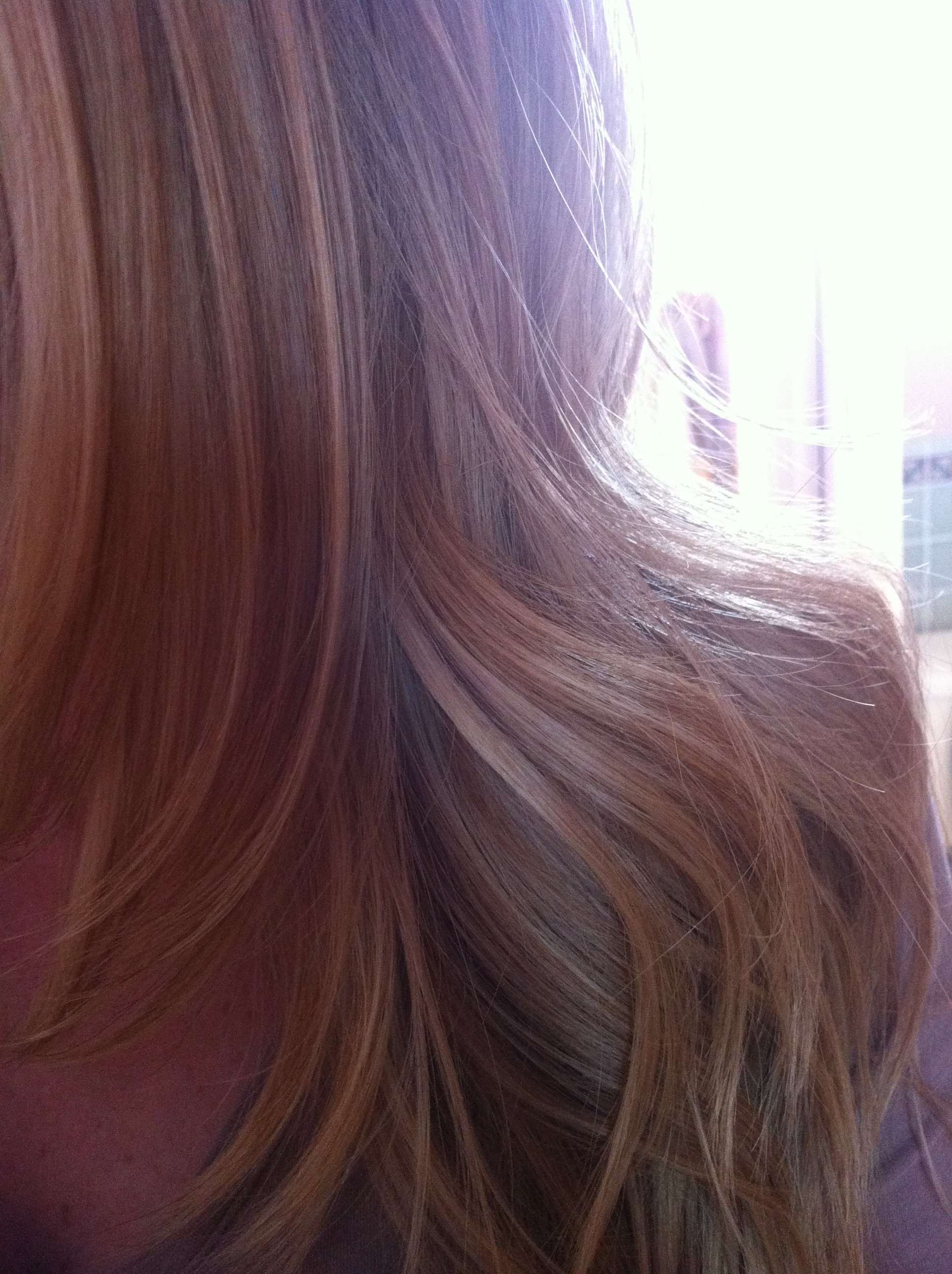 Apple Cider Hair Treatment