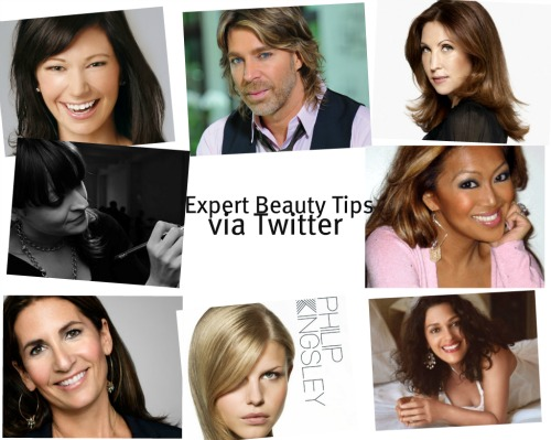 25 Expert Beauty Tips From Twitter via Babble.com