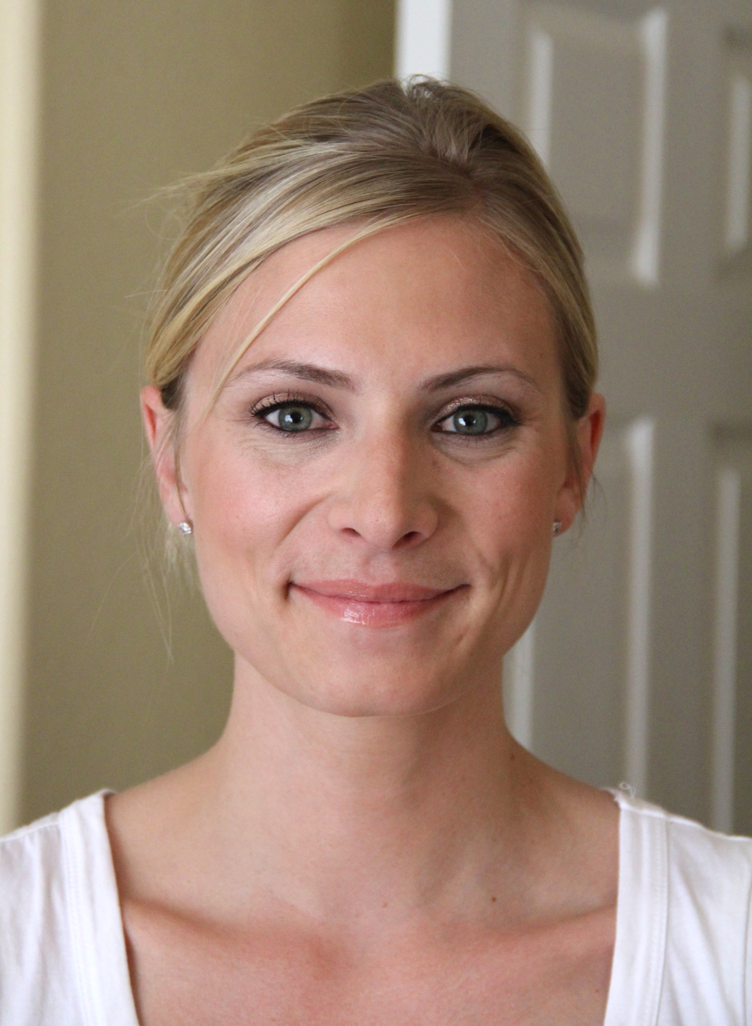 Makeup Before and After: Saylee, Alison Raffaele, and Smashbox