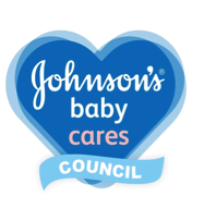 I'm a Johnson & Johnson Baby CARES Council Member