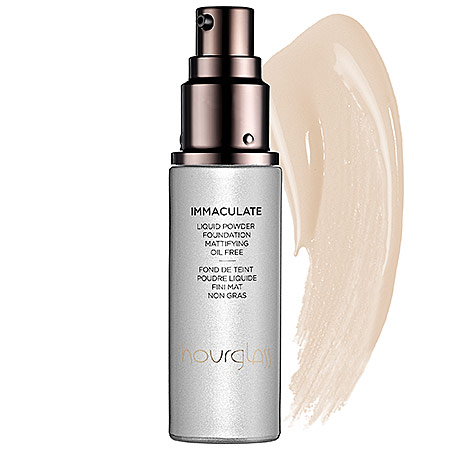 What's the Best Foundation For Oily and Breakout-Prone Skin?