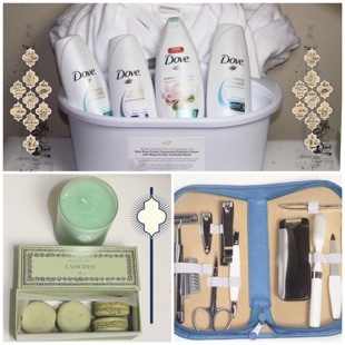 Dove: Crème Mousse Body Wash, Pistachio Cream, and the Best Macaroons Ever