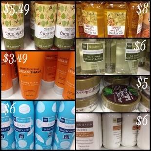 Best Beauty Buys at Trader Joe's