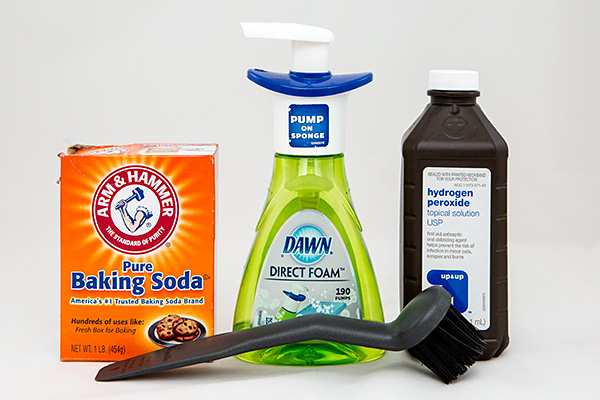 2 Amazing Uses For Baking Soda