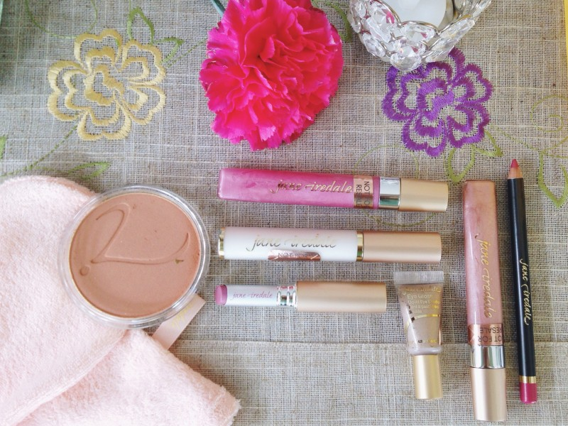 Jane Iredale Haul: What to Try and What to Skip