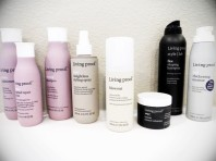 Cutting Your Dry Time in Half With Living Proof Blowout