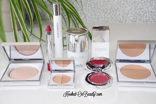 Jessica Alba's Honest Beauty: An Honest Review