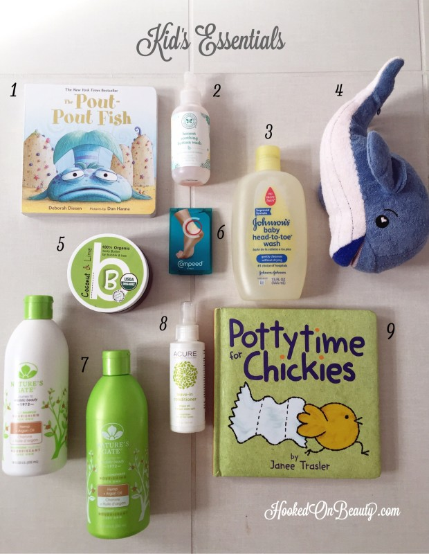 The Kid EssentialsThat Make Our Lives Easier