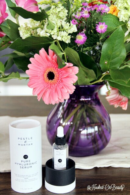 The Hyaluronic Acid Serum You Probably Read About in the New York Times