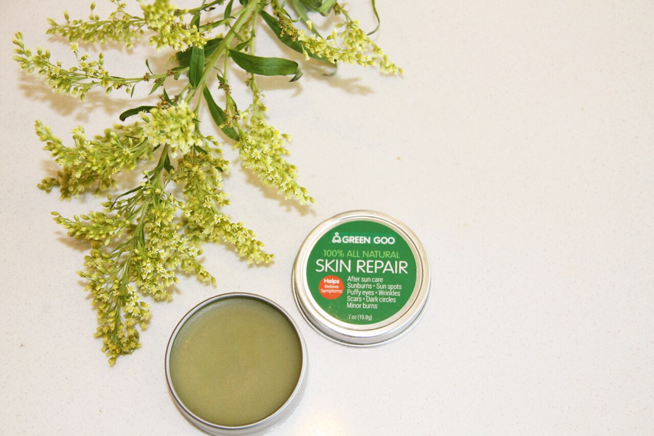 Why You Need an All Purpose Skin Balm