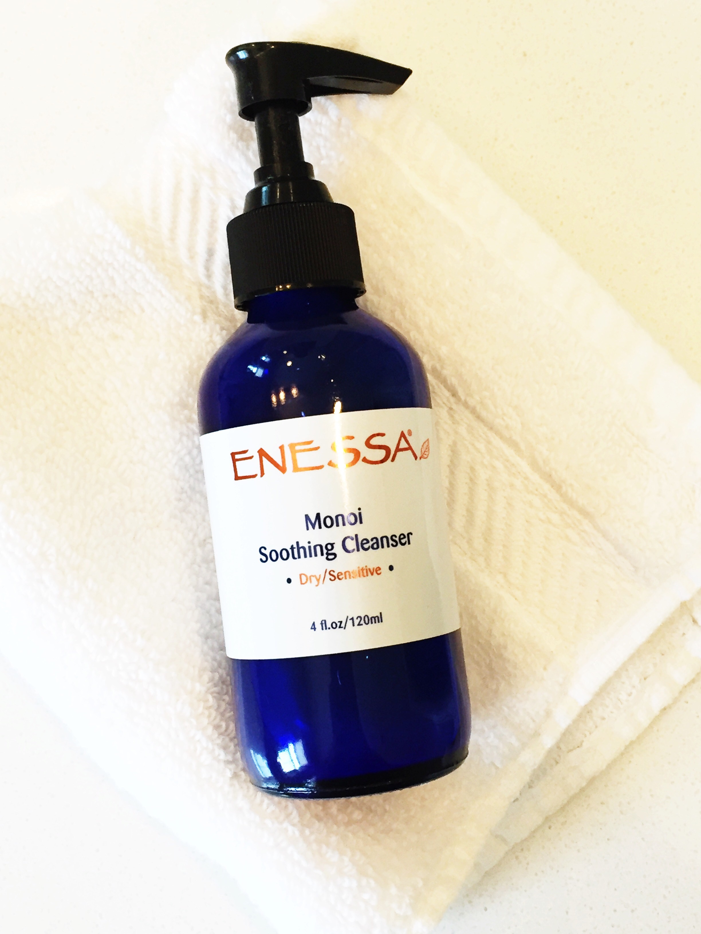 Cleansers Matter! And- Enessa Samples For Around $10 Each