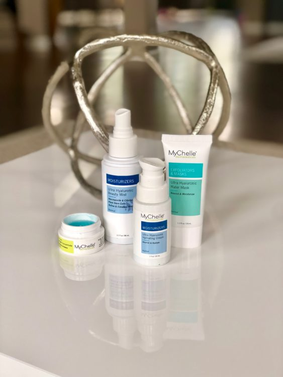 A Hyaluronic Acid Line For Thirsty Skin That Won't Break the Bank