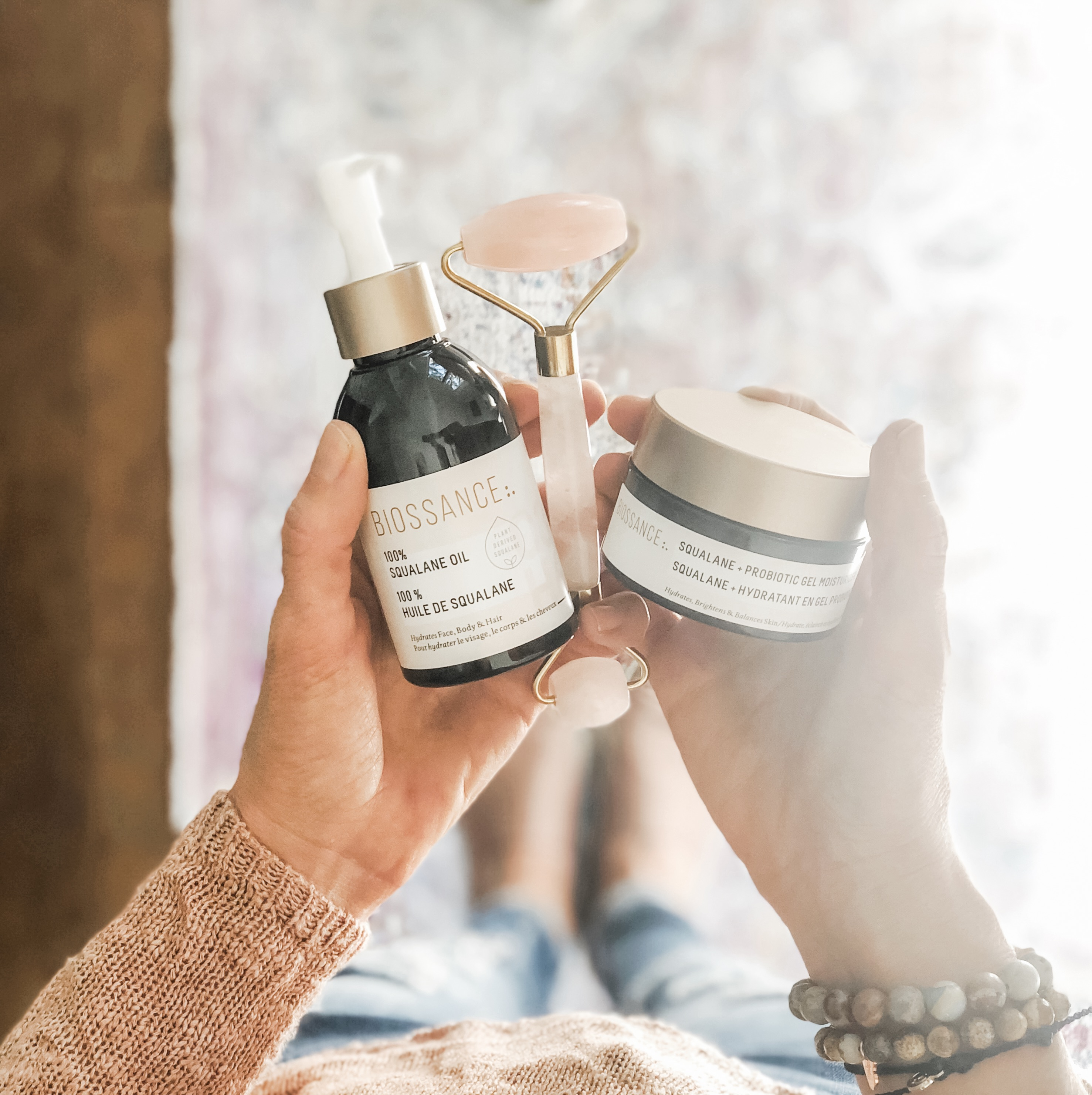 Free Samples From a Berkley-Bred Eco-Chic Skincare Line