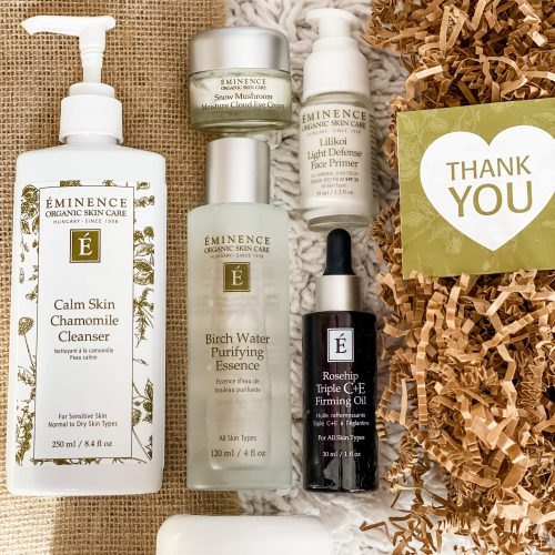 What Can Mushrooms do for Your Skin? Éminence's Pure Forest Collection